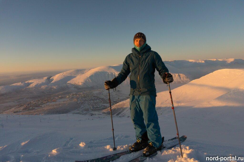 Как одеться на склон? Советы начинающему горнолыжнику/сноубордисту.